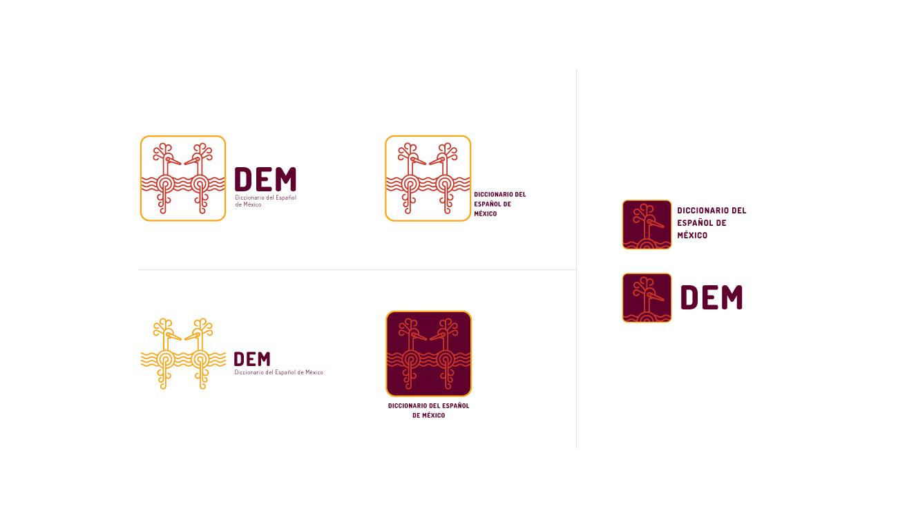 Propuesta de Logotipo :: DEM