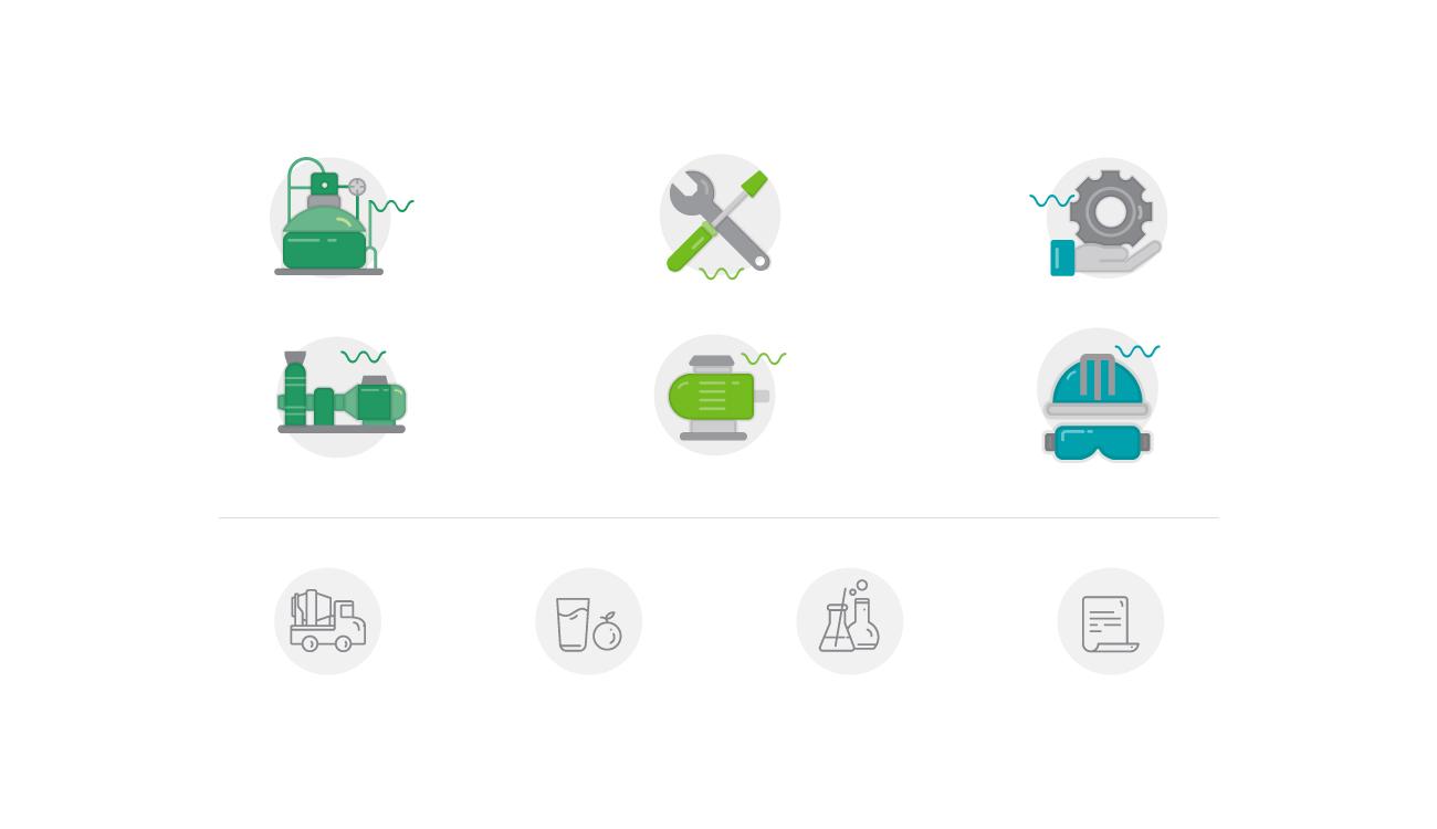 Iconografía :: Multisistemas Industriales de México