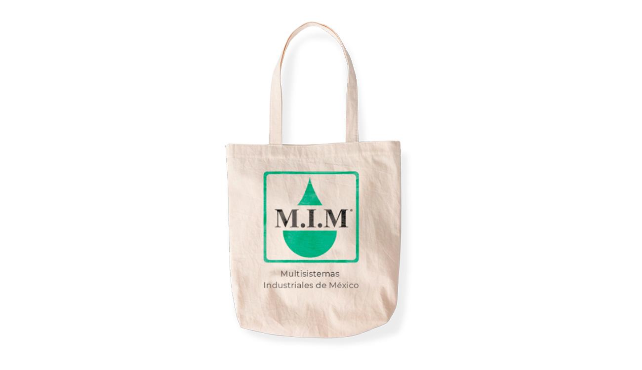 Branding :: Multisistemas Industriales de México