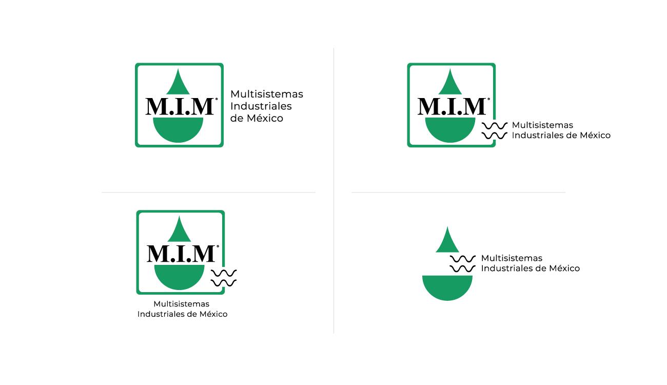 Logotipo :: Multisistemas Industriales de México